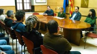 El Consell contracta 14 aturats per a la realització de tasques d'interès públic a la comarca