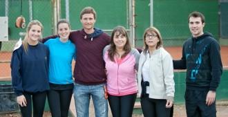 39 jugadores al Torneig One Day de pàdel al Club Egara