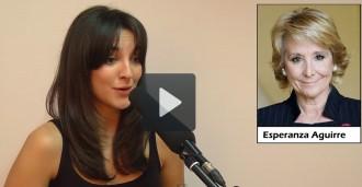 Leonor Lavado, de les imitacions a Youtube al grup Atresmedia