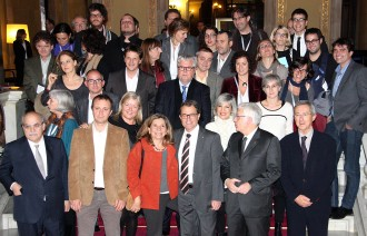 Vés a: Llum verd a la taxa d'internet per al foment del sector audiovisual català