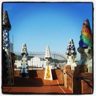 Vés a: El Palau Güell celebra el 30 aniversari com patrimoni de la Unesco