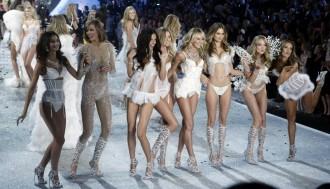 Quant val anar a la desfilada dels àngels de Victoria's Secret? [MOLT HEAVY]