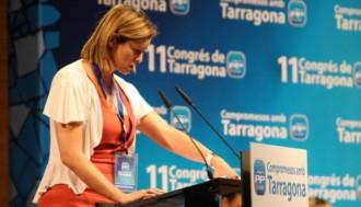 Vés a: Alícia Alegret deixarà l'escó de regidora del Partit Popular al ple de Reus