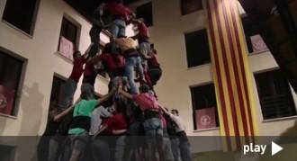 La Joves, en un ampli reportatge d'una televisió japonesa