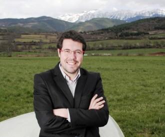 Albert Batalla assumirà les tasques de diputat al Solsonès