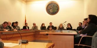 El ple de Sant Celoni oficialitzarà les baixes de dos regidors socialistes
