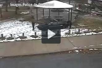 Vés a: Vídeo del policia que mata un nen de 12 anys a Cleveland que portava una pistola de joguina