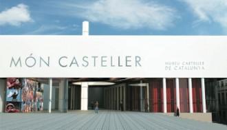 El Museu Casteller de Valls entra a la recta final