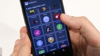 Vés a: Una aplicació permet als joves denunciar continguts digitals