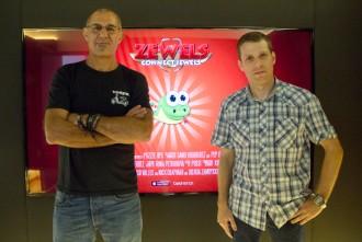 Zewels, el joc egipci per mòbils nascut a Osona