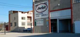 La Cooperativa de l'Aldea reclama implicació econòmica per part de la Generalitat per garantir el seu futur