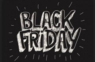 Avui és Black Friday! [INFORMACIÓ + LLISTA DE DESCOMPTES]