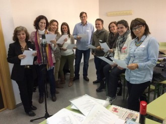 20a edició del Voluntariat per la llengua a Llinars del Vallès