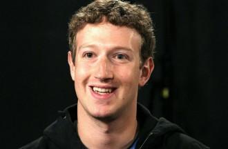 El creador de Facebook explica perquè sempre porta la mateixa camiseta