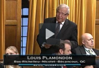 El Canadà debat i tomba un text a favor del referèndum català