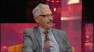 Santi Vidal farà pública la Constitució Catalana el 7 de gener