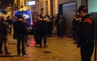 Vés a: Batuda antidroga al centre de Tàrrega