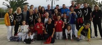 El Club de Taekwondo My-Ju Cunit es fa amb 22 medalles més