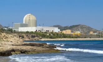 La tempesta provoca una nova aturada de la central nuclear Vandellòs II
