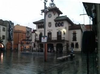 El Servei Meteorològic de Catalunya alerta de tempestes el cap de setmana