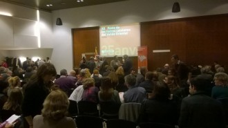 La sociolingüista Vanessa Bretxa guanya el premi Jaume Camp