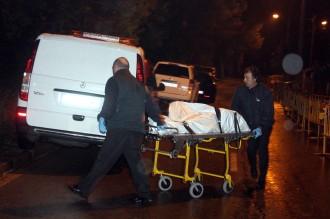 Vés a: Un mort a trets en l'assalt d'una casa a Rubí