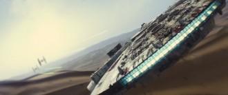 El retorn d'Star Wars