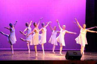 L'Escola de Dansa de Solsona se suma a la Marató de TV3