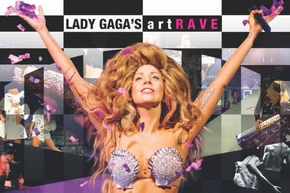 Aquesta nit, Lady Gaga assalta el Palau Sant Jordi de Barcelona