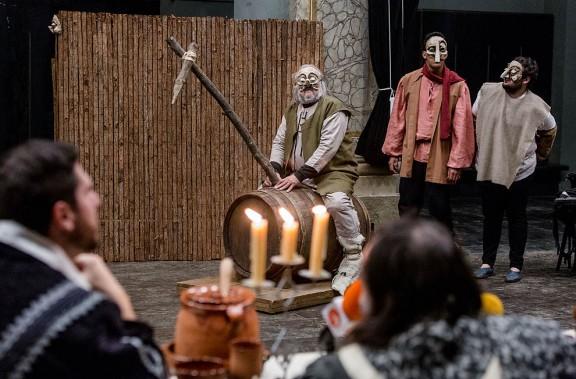 El Mercat Medieval de Vic acollirà un campament de setge
