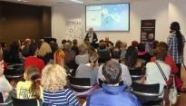 La fira EcoReus arriba al Tecnoparc amb diverses activitats programades