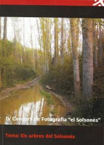 Els arbres són el tema del IV concurs fotogràfic «El Solsonès»