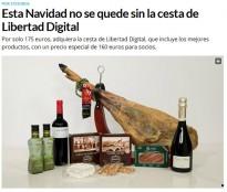 Vés a: Losantos brinda amb cava... valencià