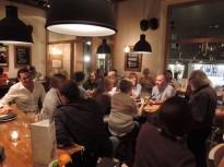Vés a: Un desembre ple de tastos de vi català al Disset Graus