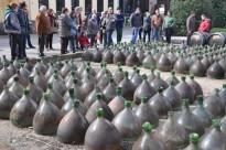 Vés a: Última ruta «Vilafranca i l'esperit del vi» de l'any