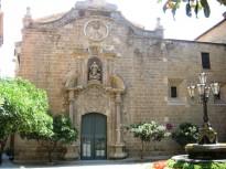 Continuen els preparatius de la Missa del Gall de la catedral de Solsona per TV3
