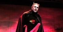 Confirmat: el dimoni és català