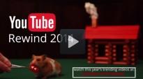 YouTube vol que recordis així aquest 2014
