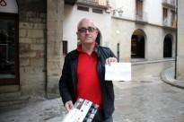 L'alcalde de la Baronia de Rialb defensa la llicència atorgada per rehabilitar una masia