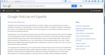 Google News ja no existeix