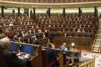 Vés a: Quins estudis tenen els diputats del Congrés espanyol?