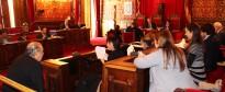 Com es constituiran els ajuntaments el 13 de juny en el primer ple del mandat