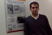 Estruch, president del Fòrum de Joves Electes de l'ACM