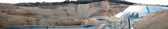 Vés a: Full de ruta per restaurar l'abocador de Vacamorta a Cruïlles