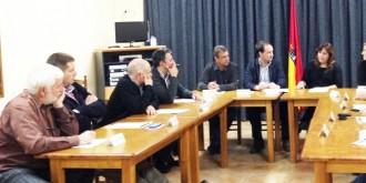 Vés a: El CTFC proposa als ajuntaments de la comarca utilitzar fusta de boscos locals