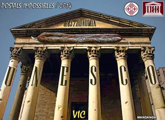 La Unesco ignora Vic