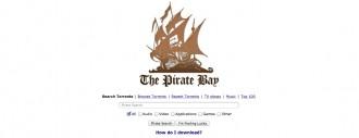 L'ofensiva per la propietat intel·lectual continua: Suècia tanca The Pirate Bay