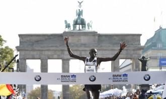 Dennis Kimetto farà brillar la Mitja Marató 2015