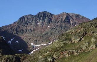 La Pica d'Estats, una de les millors muntanyes de l'Estat