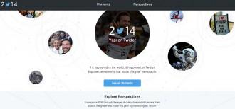 Twitter revela els temes més comentats i més populars de l'any 2014